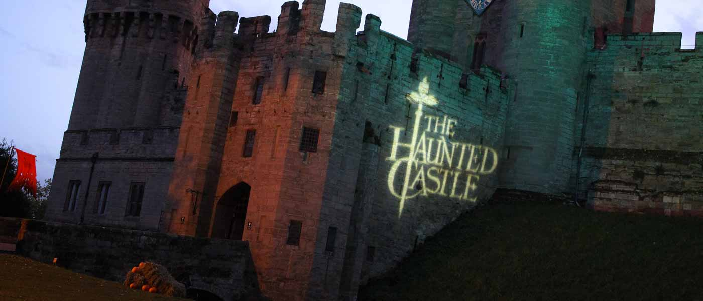 Haunted Castle 2017