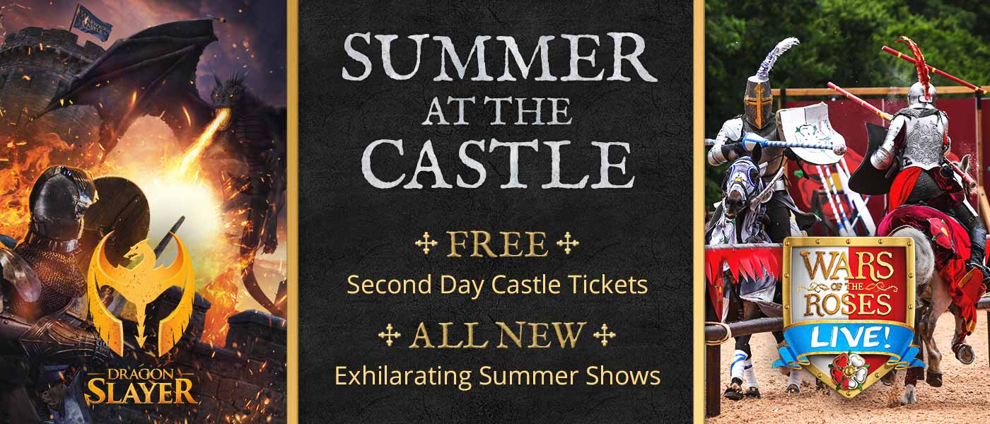 Summer at the Castle 2018
