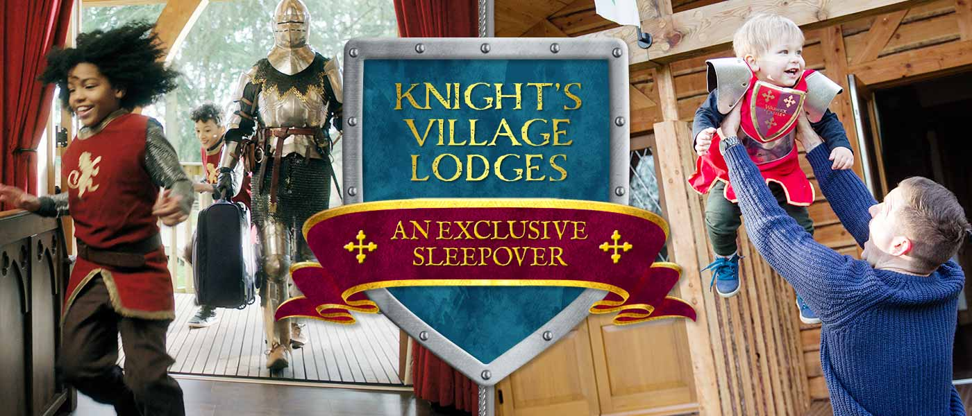 Lodges at Warwick Castle